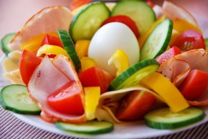 food-salad-healthy-vegetables small
